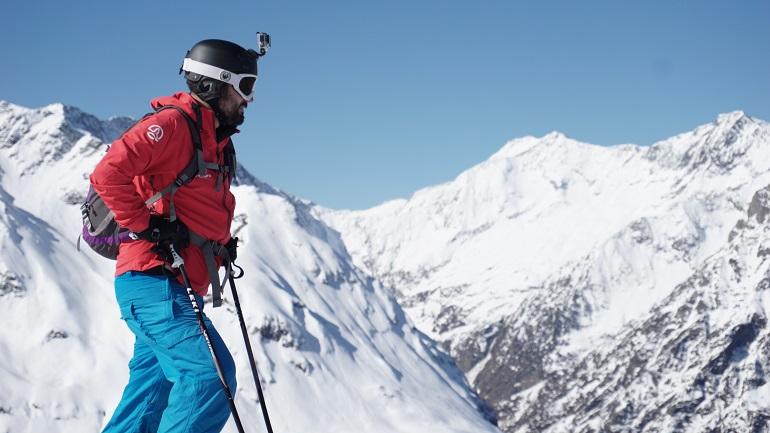 estación de esquí de peyragudes